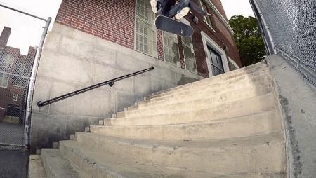 Tom Medina – Kickflip (Photo of The Week #29)