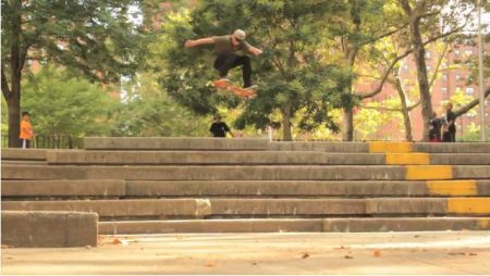Frankie Spears New Part