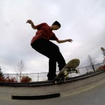 Gopro Hero 4 Black Edition: Skateboarding clips