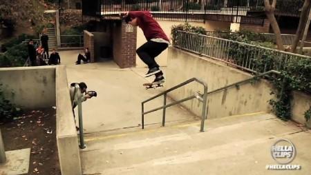 Hellaclips | Brett Conti part