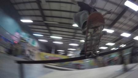 Oil City Skatepark Clips