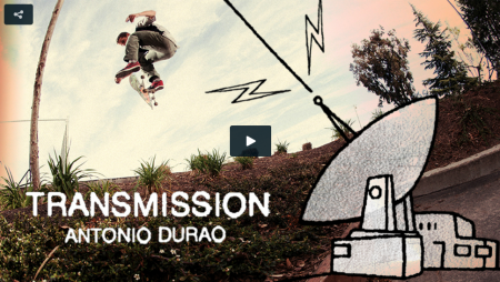 Am Transmission: Antonio Durao