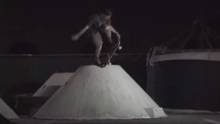 """""""Nowhere"""" Skateboarding [Full Video]"""