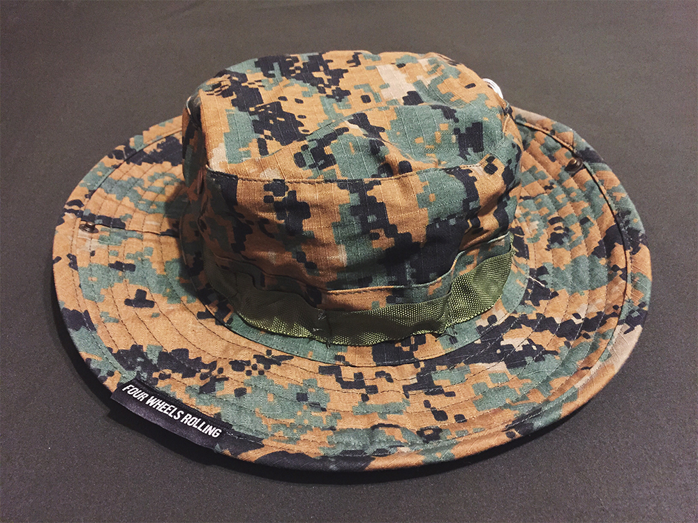 Boonie Hat (5 styles available)