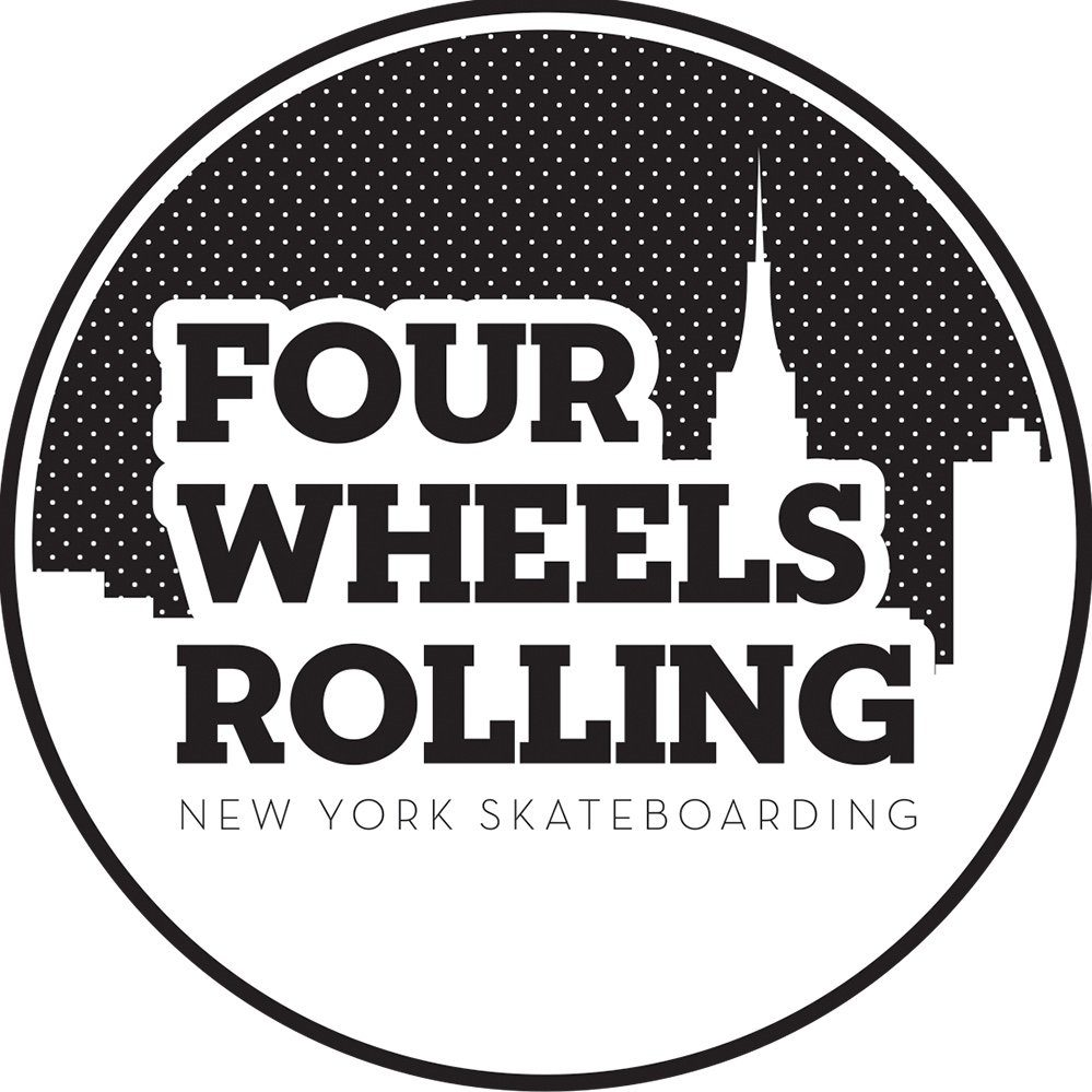 New York Skateboarding
